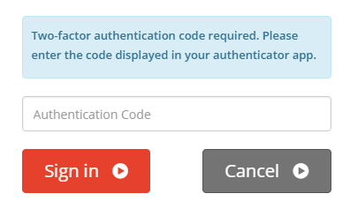 SchooliP - Authentication code