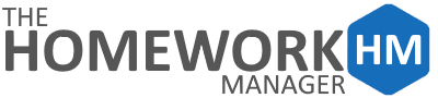 the-homework-manager-logo