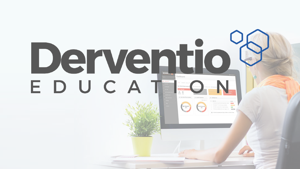 Derventio Education - The Paperless School