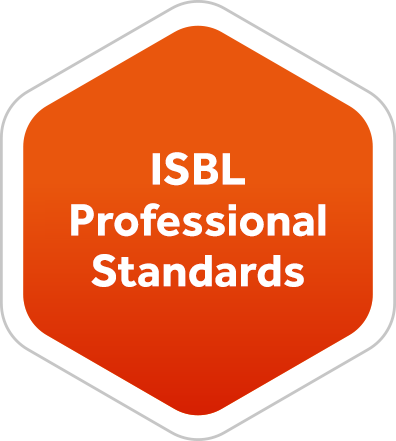 ISBL Professional Standards