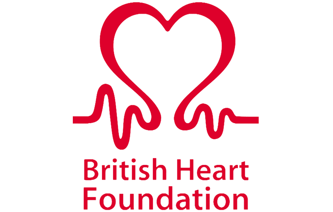 Stephen Morales - British Heart Foundation